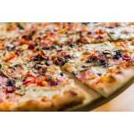 Pizza Calzone della Casa (deschisa) XXL
