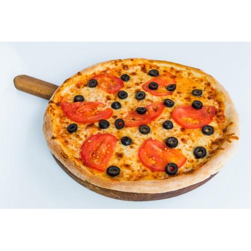 Pizza Capresse 520gr
