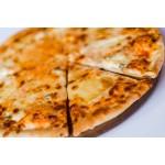 Pizza Quatro Formagio 525gr