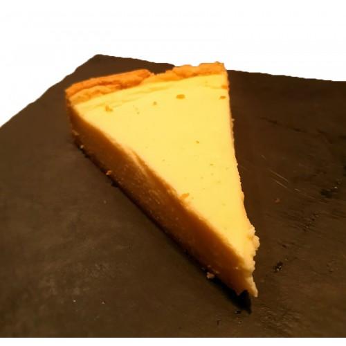 Cheesecake - Tarta umpluta cu branza de vaci