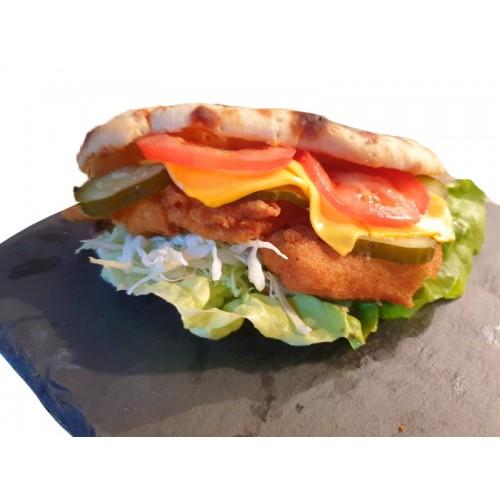 Sandwich Snitel Pui
