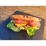 Shaorma Sandwich Pui