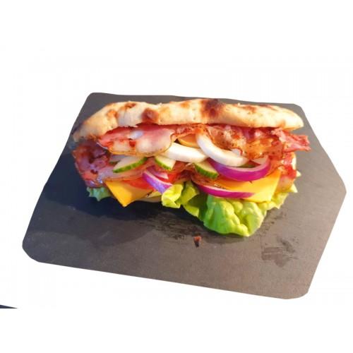 Sandwich Taranesc