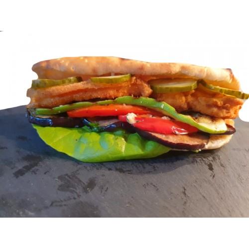 Sandwich Vegan