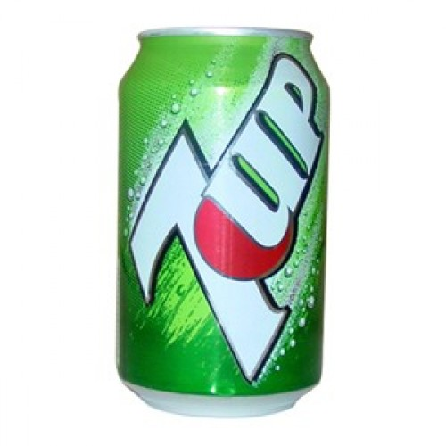 Doza 7Up 0.33ml