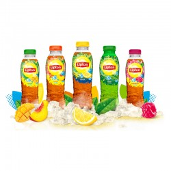 Gama Lipton Ice Tea 0.5l