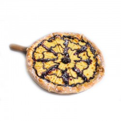 Pizza Sweet for You
