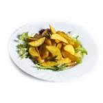 Cartofi aurii cu Rozamarin