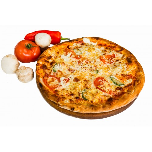 Pizza Taraneasca 620gr