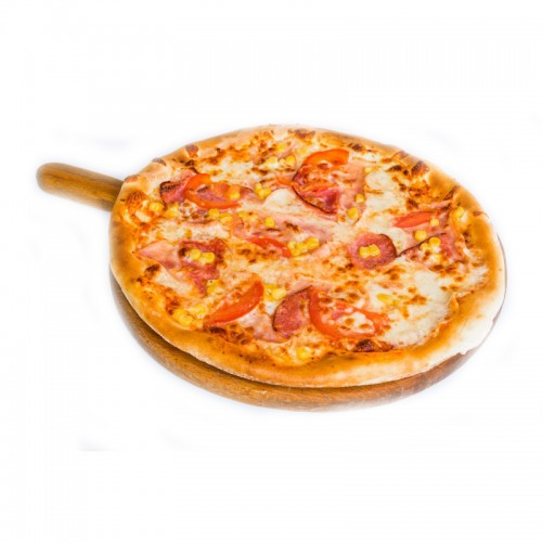 Pizza Quatro Stagioni 595gr