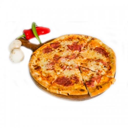 Pizza Salami 525gr