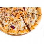 Pizza Tonno e Cipola 585gr