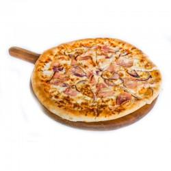 Pizza Bismark 545gr