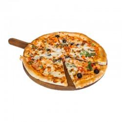 Pizza Capriciosa 580gr
