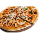 Pizza Capriciosa XXL 1680gr