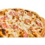 Pizza Carbonara 515gr