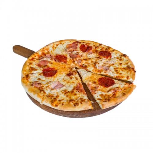 Pizza Diavola 535gr
