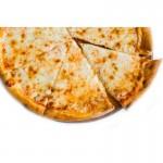 Pizza Margherita 610gr