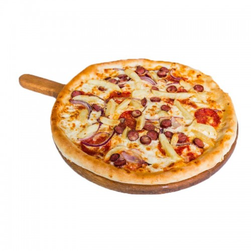 Pizza Mexicana XXL 1755gr