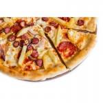 Pizza Mexicana XXL 1755gr