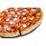 Pizza Milano 535gr