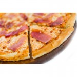 Pizza Prosciutto Crudo XXL 1560gr
