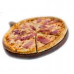 Pizza Prosciutto Crudo 505gr