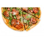 Pizza Chorizo 560gr