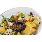 Salata de Ton cu Porumb